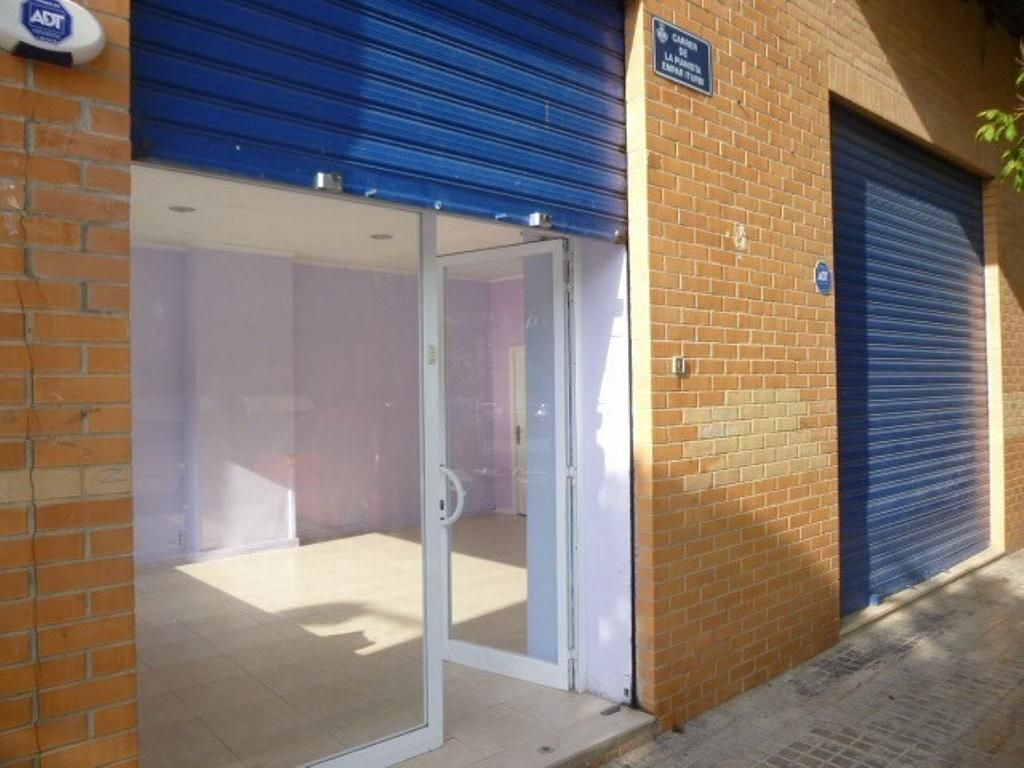 Local comercial en alquiler en calle De la Pianista Empar Iturbi, Malilla en Valencia - 332160925