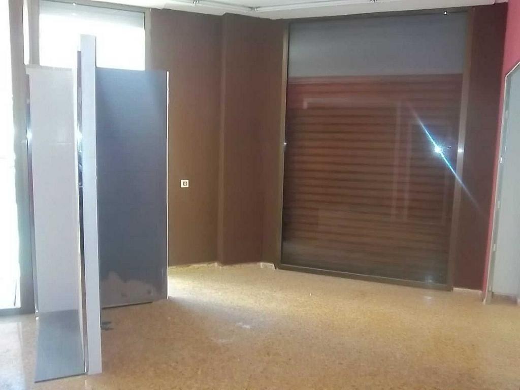 Local comercial en alquiler en calle Salvador Ferrandis Luna, L´Olivereta en Valencia - 332161345