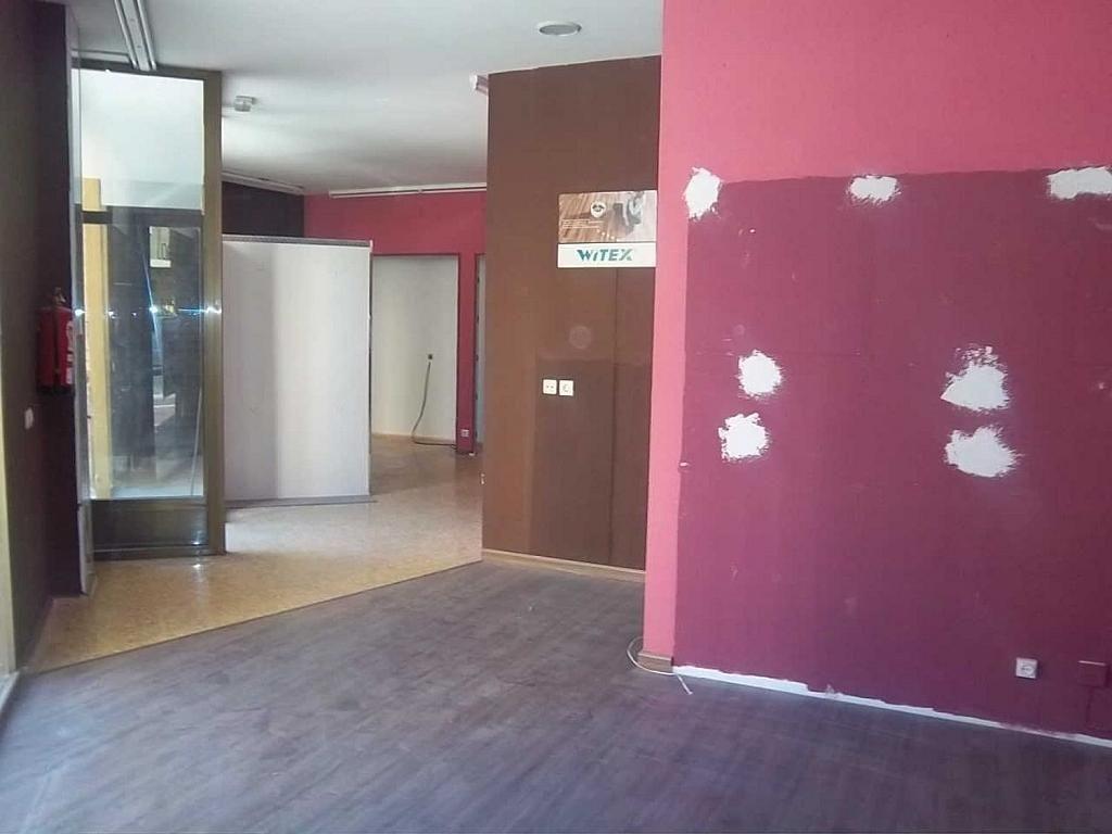 Local comercial en alquiler en calle Salvador Ferrandis Luna, L´Olivereta en Valencia - 332161354