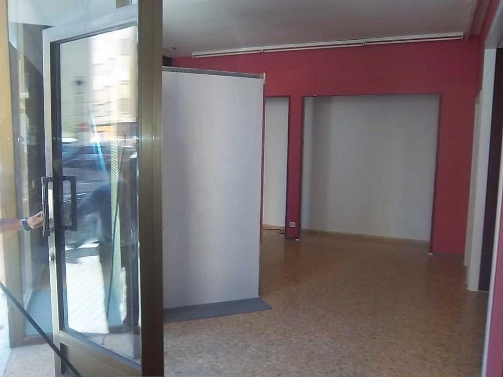 Local comercial en alquiler en calle Salvador Ferrandis Luna, L´Olivereta en Valencia - 332161357
