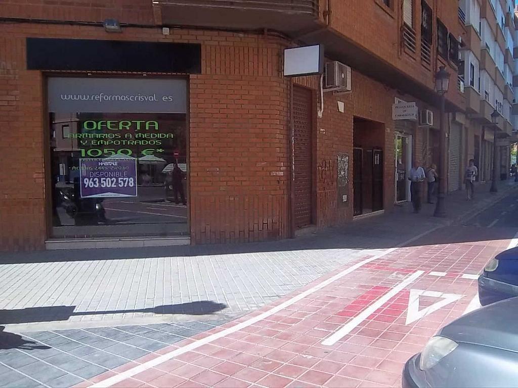Local comercial en alquiler en calle Salvador Ferrandis Luna, L´Olivereta en Valencia - 332161366