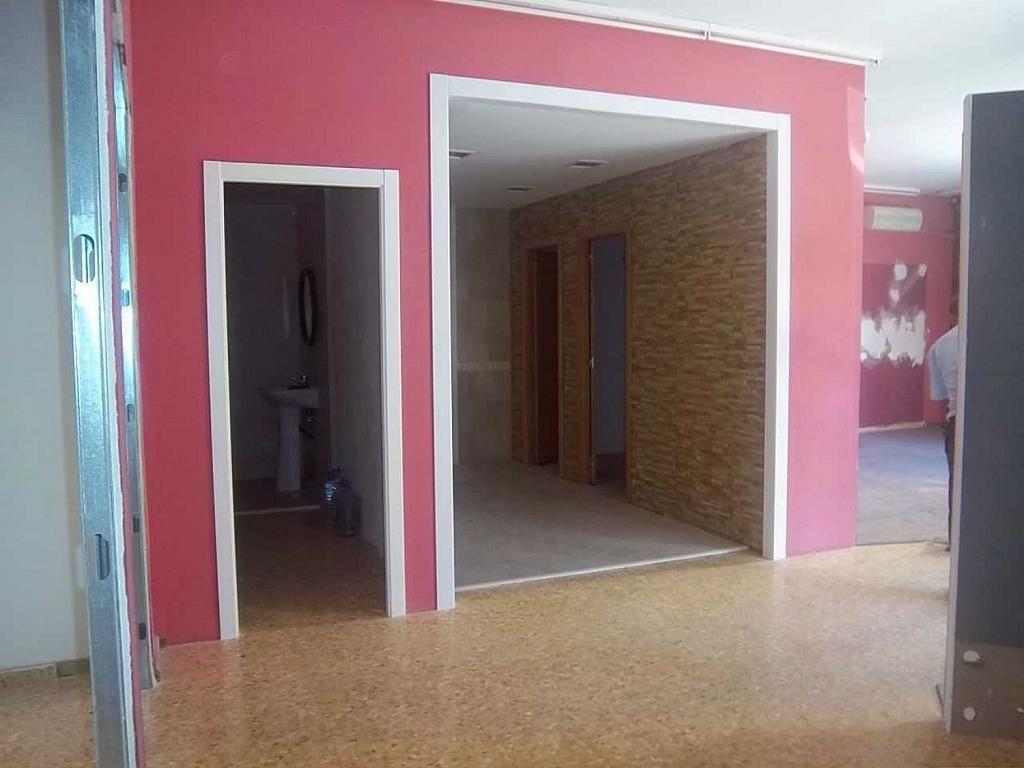 Local comercial en alquiler en calle Salvador Ferrandis Luna, L´Olivereta en Valencia - 332161369