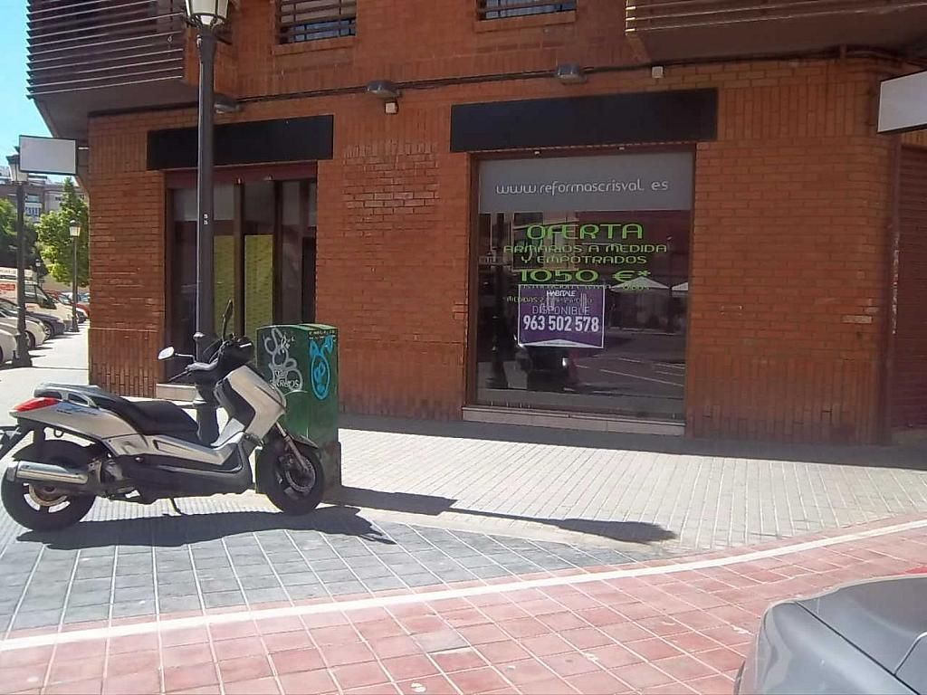 Local comercial en alquiler en calle Salvador Ferrandis Luna, L´Olivereta en Valencia - 332161375