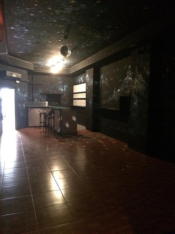 Local comercial en alquiler en calle Marques de Zenete, Arrancapins en Valencia - 332161417