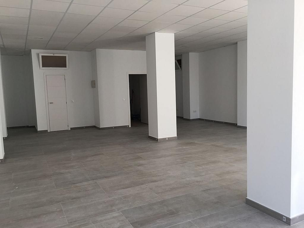 Local comercial en alquiler en calle Alcalde Reig, Montolivet en Valencia - 341787259