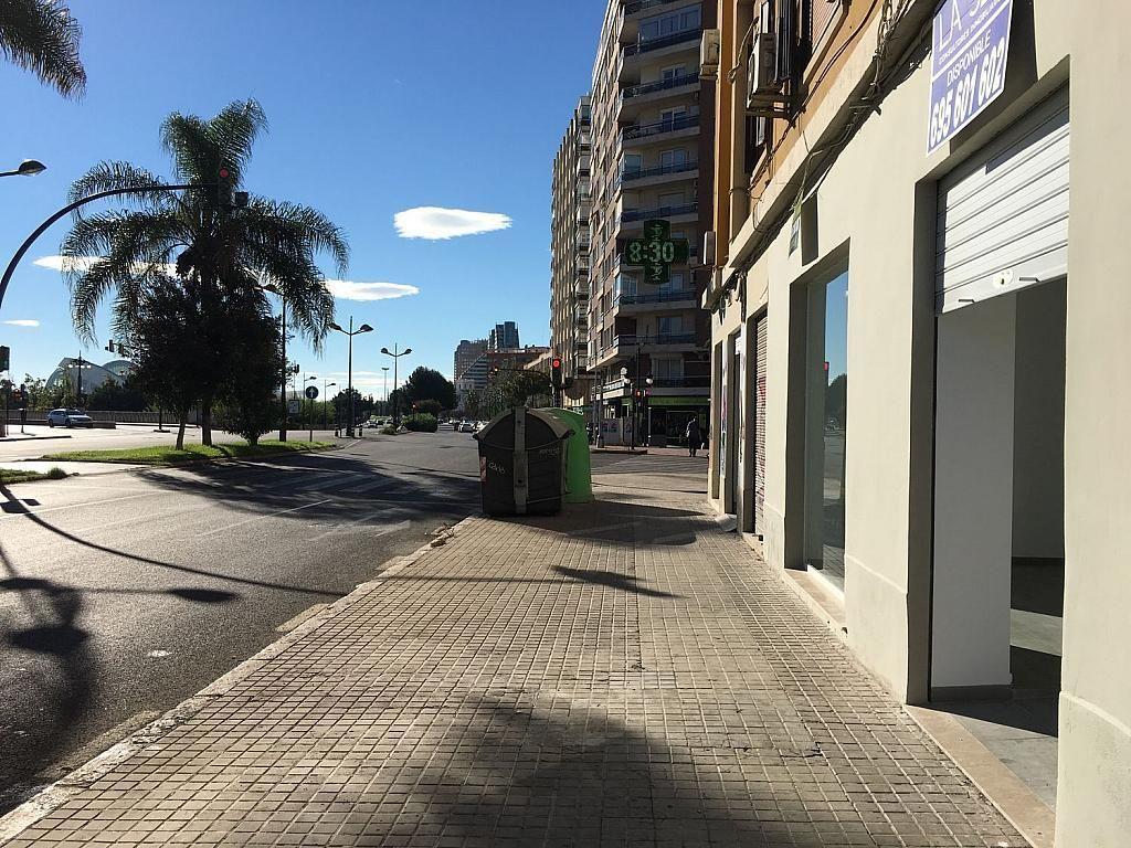 Local comercial en alquiler en calle Alcalde Reig, Montolivet en Valencia - 341787265