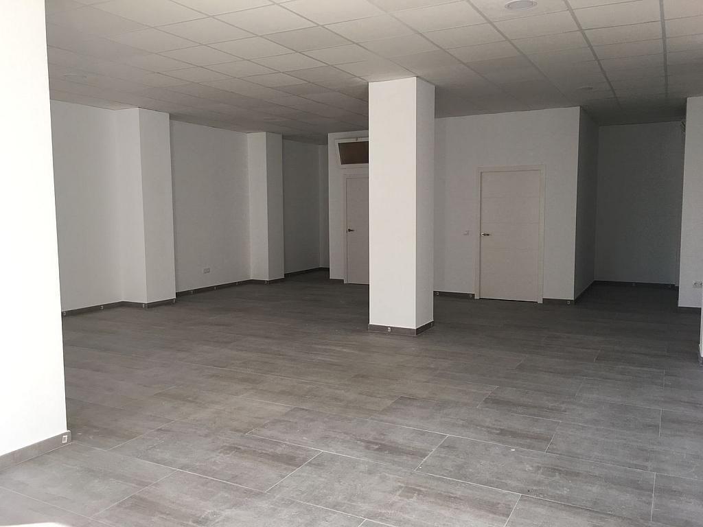 Local comercial en alquiler en calle Alcalde Reig, Montolivet en Valencia - 341787274
