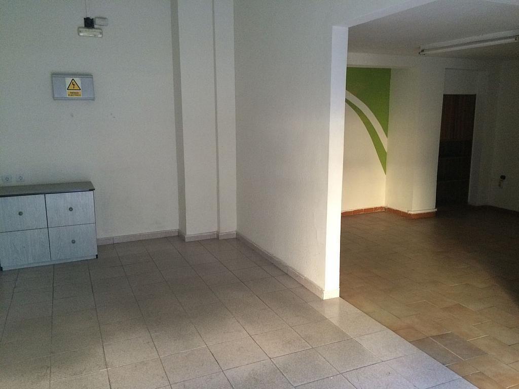 Local comercial en alquiler en calle Del Doctor Peset Aleixandre, La Seu en Valencia - 332162203