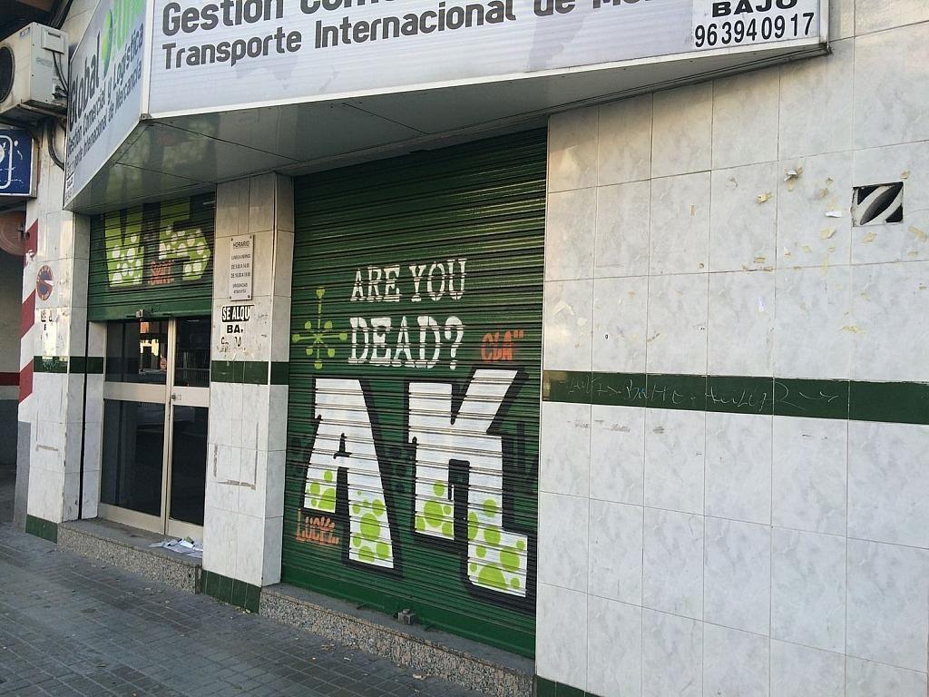 Local comercial en alquiler en calle Del Doctor Peset Aleixandre, La Seu en Valencia - 332162206