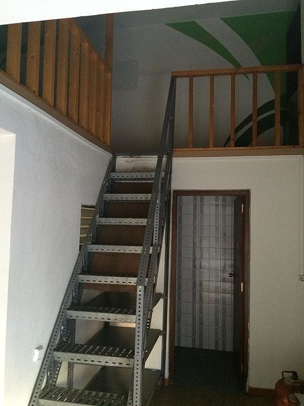 Local comercial en alquiler en calle Del Doctor Peset Aleixandre, La Seu en Valencia - 332162209