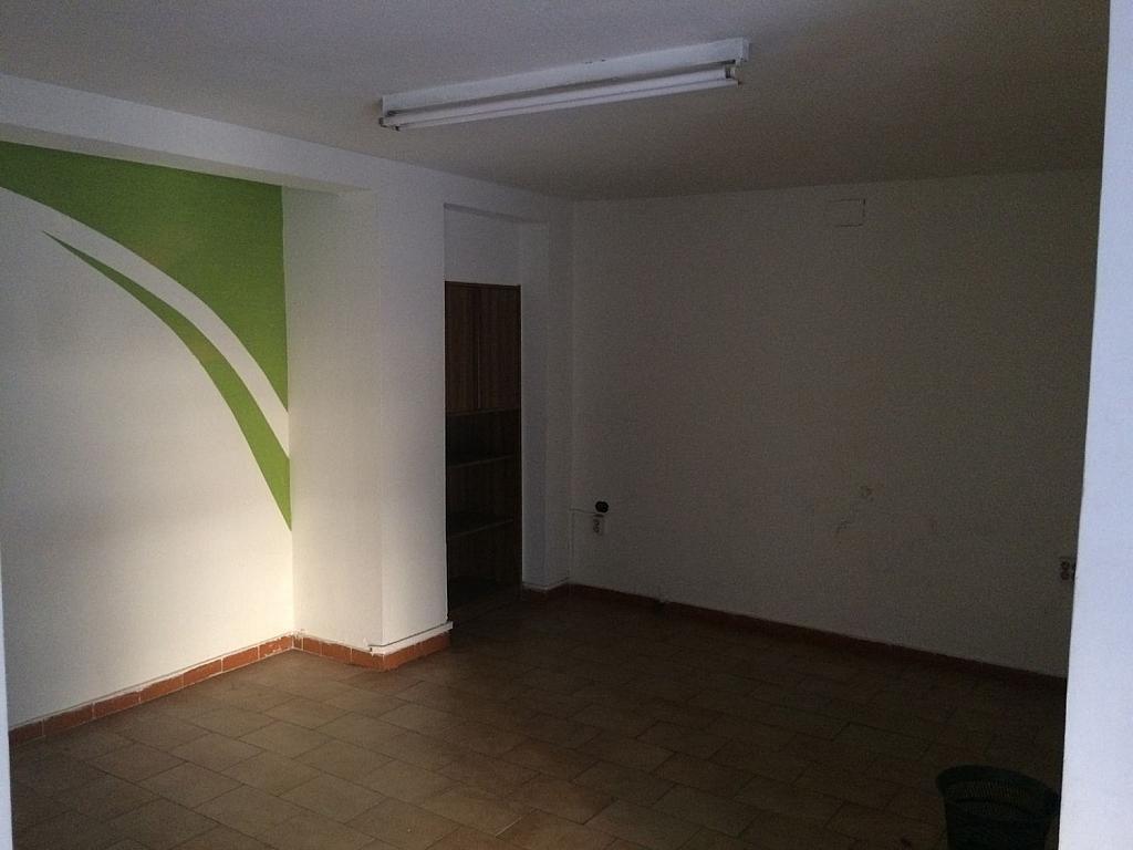 Local comercial en alquiler en calle Del Doctor Peset Aleixandre, La Seu en Valencia - 332162212