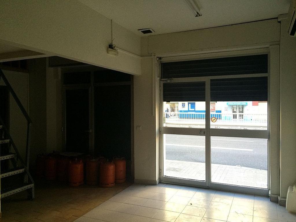 Local comercial en alquiler en calle Del Doctor Peset Aleixandre, La Seu en Valencia - 332162215