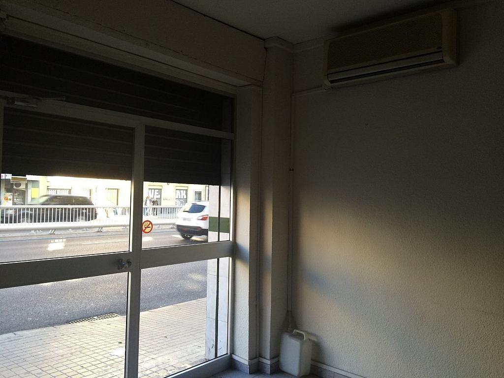 Local comercial en alquiler en calle Del Doctor Peset Aleixandre, La Seu en Valencia - 332162218