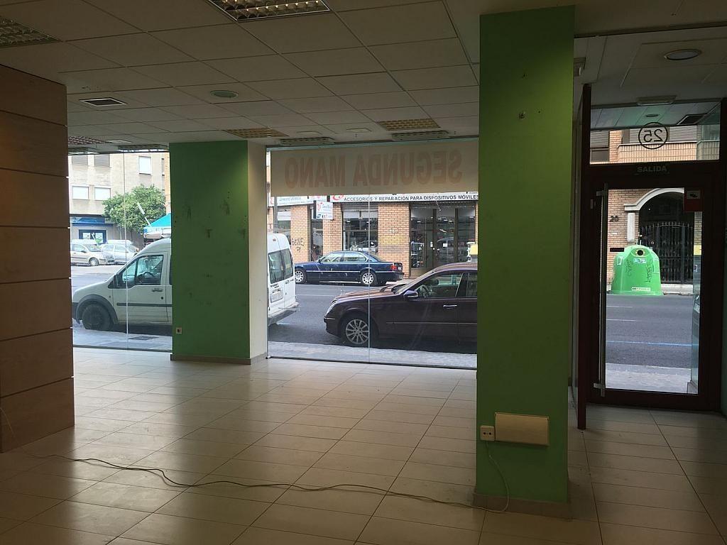 Local comercial en alquiler en calle De Linares, L´Olivereta en Valencia - 341787040