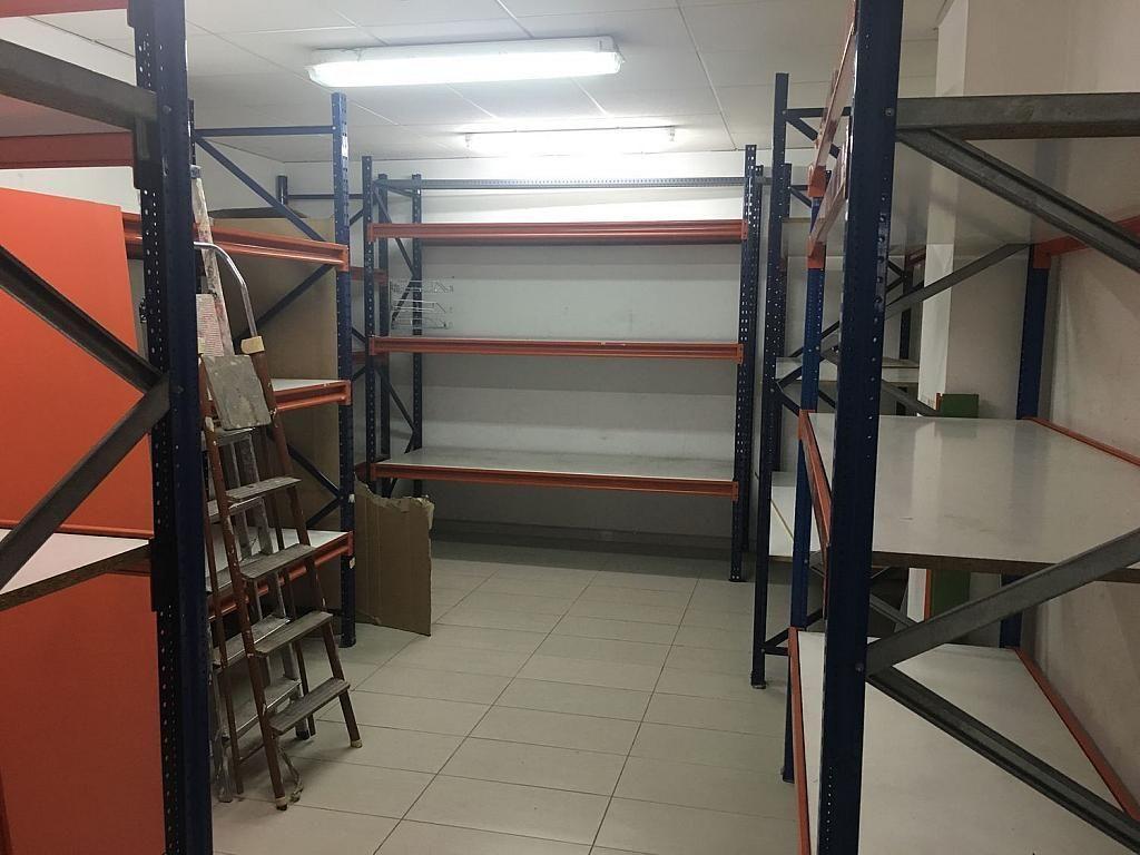 Local comercial en alquiler en calle De Linares, L´Olivereta en Valencia - 341787058
