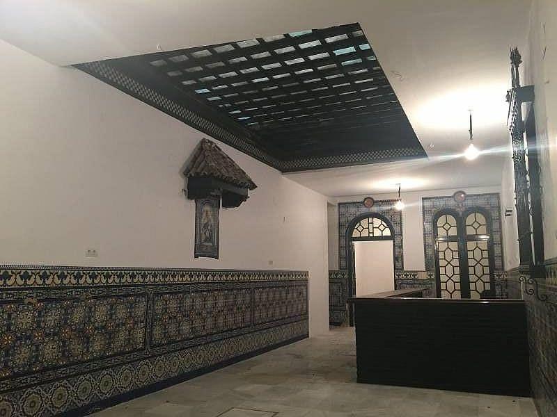 Foto - Local comercial en alquiler en calle Arenal Museo, Arenal en Sevilla - 331041397