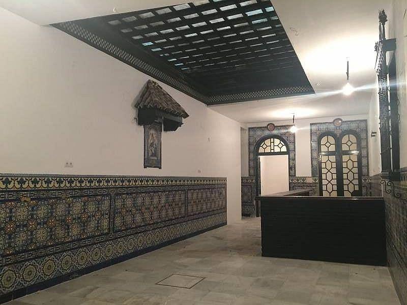 Foto - Local comercial en alquiler en calle Arenal Museo, Arenal en Sevilla - 331041403