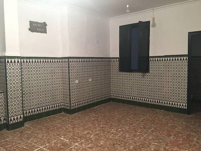 Foto - Local comercial en alquiler en calle Arenal Museo, Arenal en Sevilla - 331041406