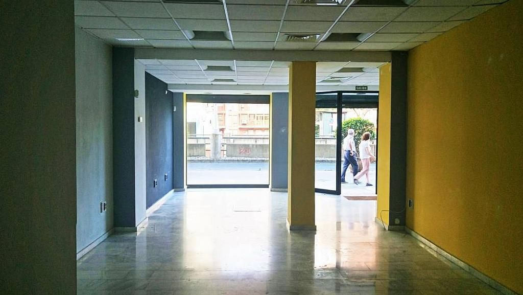 Foto - Local comercial en alquiler en calle Arenal Museo, Arenal en Sevilla - 331041670
