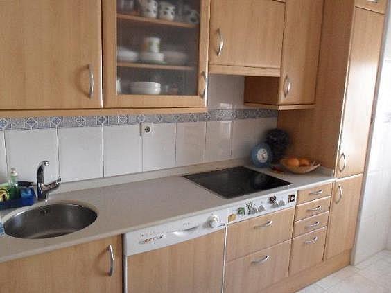Apartamento en venta en calle Torre Giralda, Oyón/Oion - 332412492