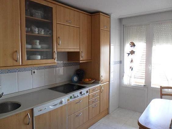 Apartamento en venta en calle Torre Giralda, Oyón/Oion - 332412495
