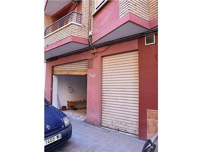 Local comercial en alquiler en Paterna - 332091272
