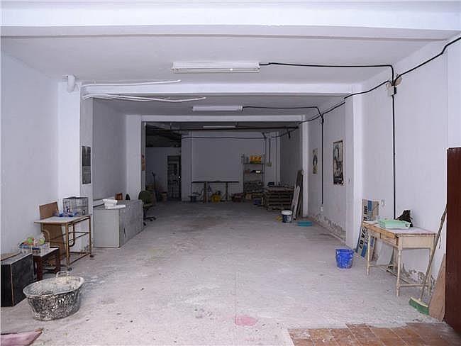 Local comercial en alquiler en Paterna - 332091275