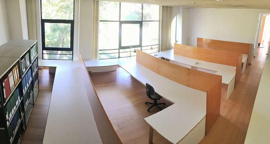 Otros - Oficina en alquiler en Antiguo en San Sebastián-Donostia - 353049491
