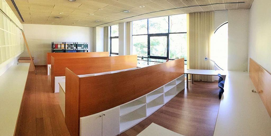 Otros - Oficina en alquiler en Antiguo en San Sebastián-Donostia - 353049494