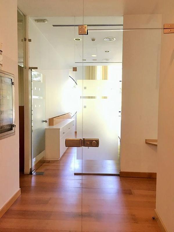 Otros - Oficina en alquiler en Antiguo en San Sebastián-Donostia - 353049497