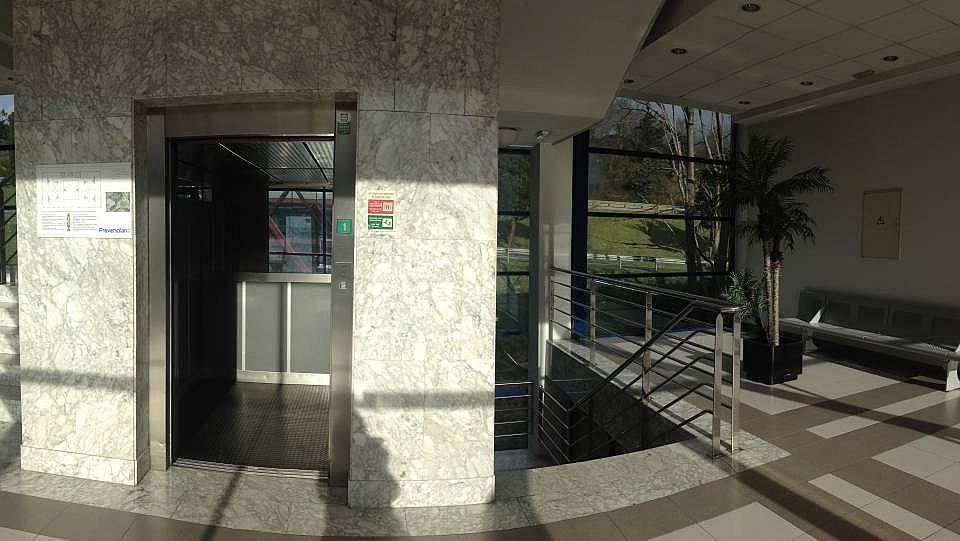 Otros - Oficina en alquiler en Antiguo en San Sebastián-Donostia - 353049506