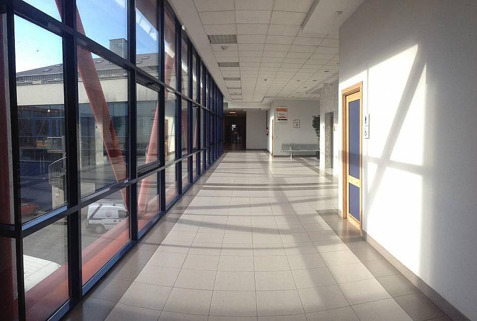 Otros - Oficina en alquiler en Antiguo en San Sebastián-Donostia - 353049512