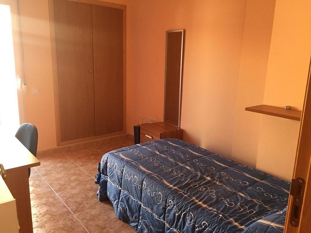Dúplex en alquiler en calle Juan de Ávila, Ciudad Real - 362110367