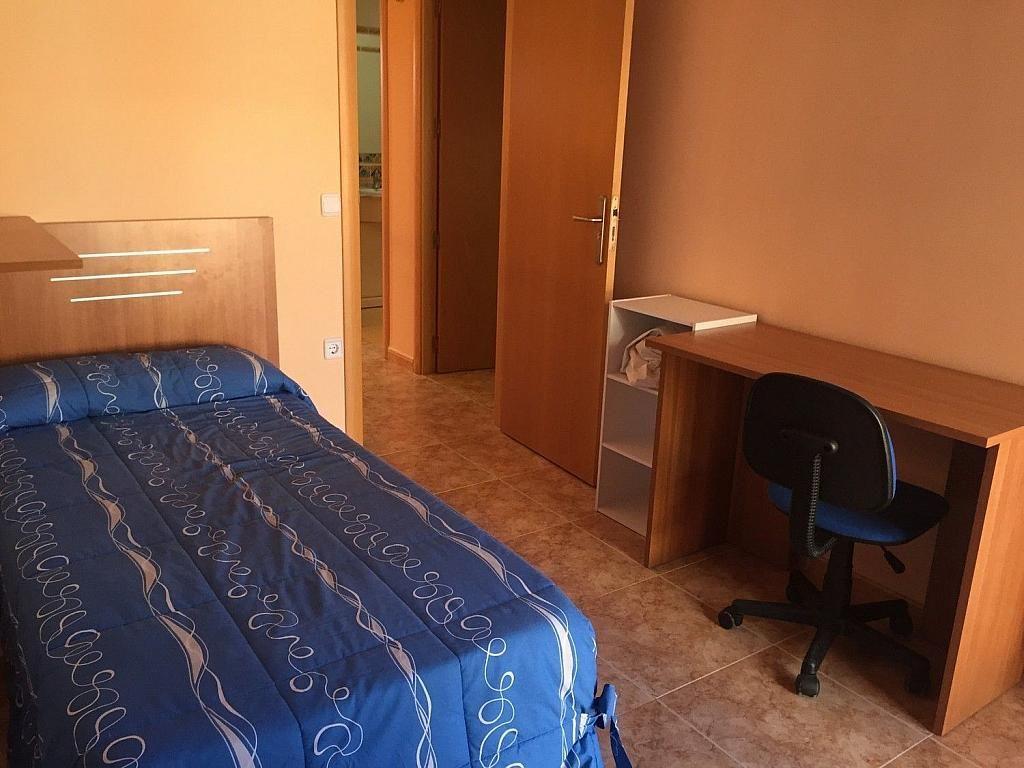 Dúplex en alquiler en calle Juan de Ávila, Ciudad Real - 362110370