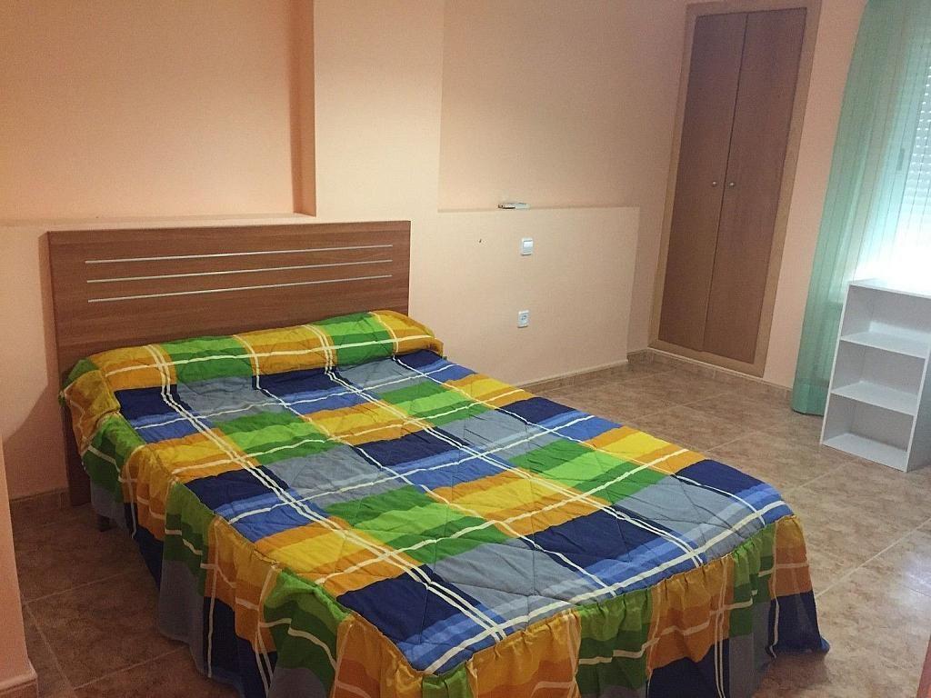Dúplex en alquiler en calle Juan de Ávila, Ciudad Real - 362110373