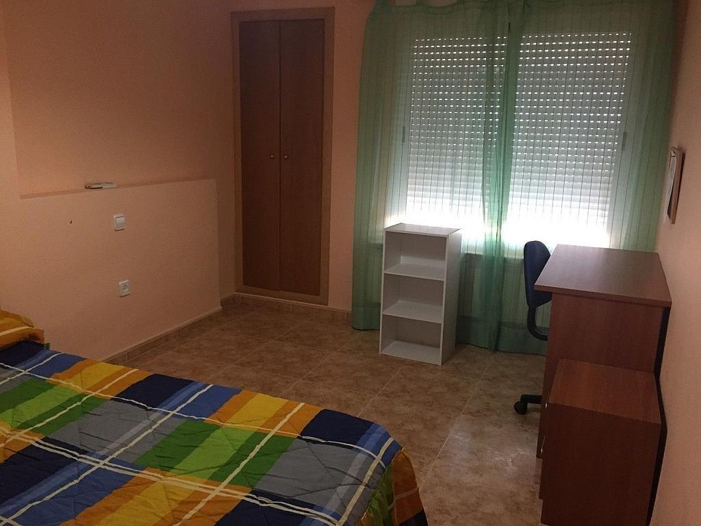 Dúplex en alquiler en calle Juan de Ávila, Ciudad Real - 362110376