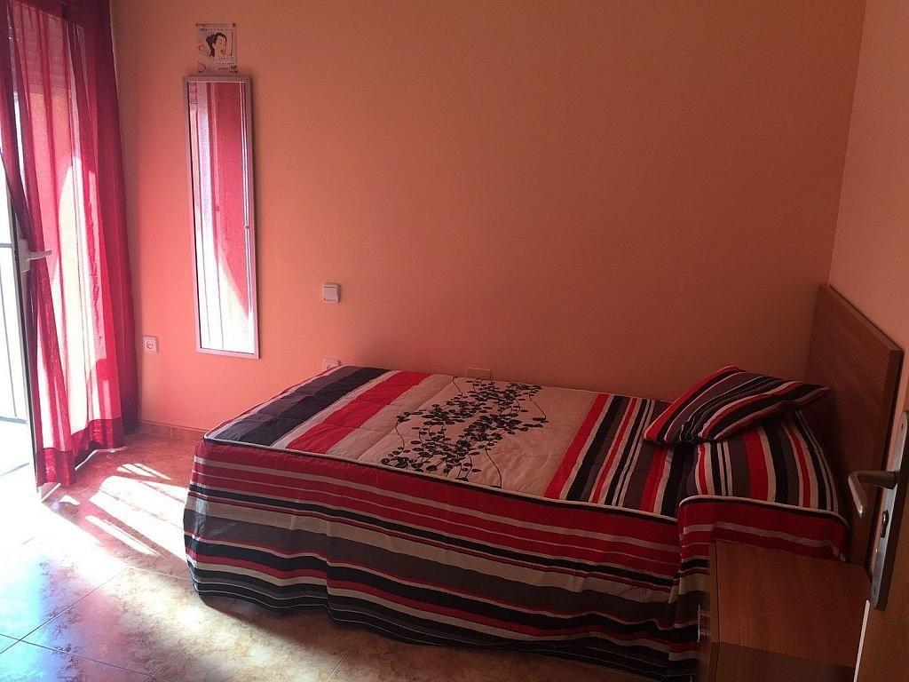 Dúplex en alquiler en calle Juan de Ávila, Ciudad Real - 362110385