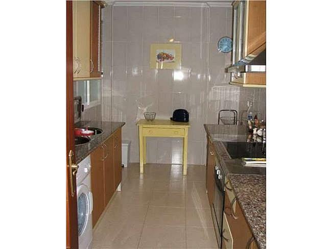 Apartamento en alquiler en Barriada de Llera en Badajoz - 336009458