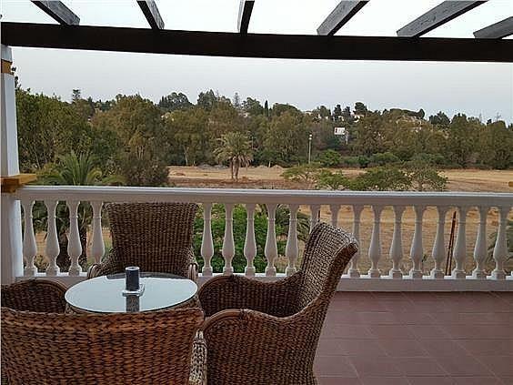 Ático en alquiler en Nueva Andalucía-Centro en Marbella - 356199418
