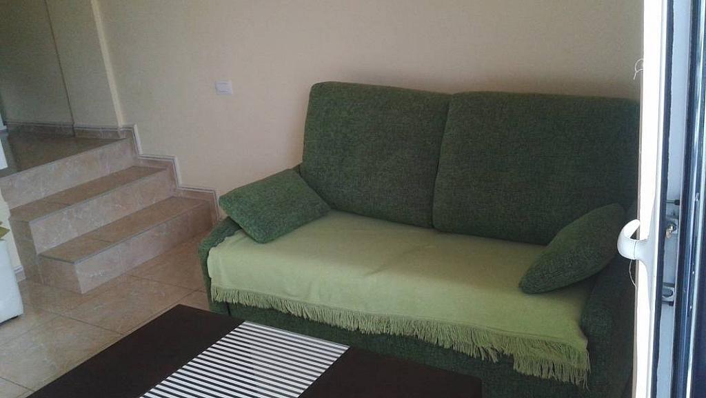Foto - Estudio en alquiler en calle Los Cristianos, Arona - 351206022