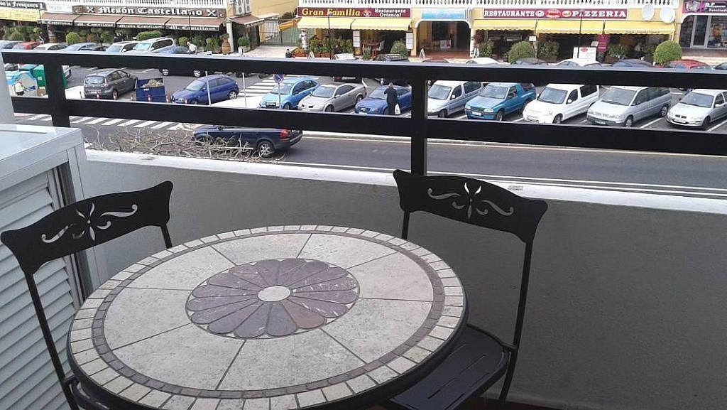Foto - Estudio en alquiler en calle Los Cristianos, Arona - 351206025