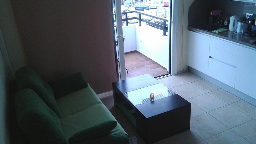Foto - Estudio en alquiler en calle Los Cristianos, Arona - 351206040