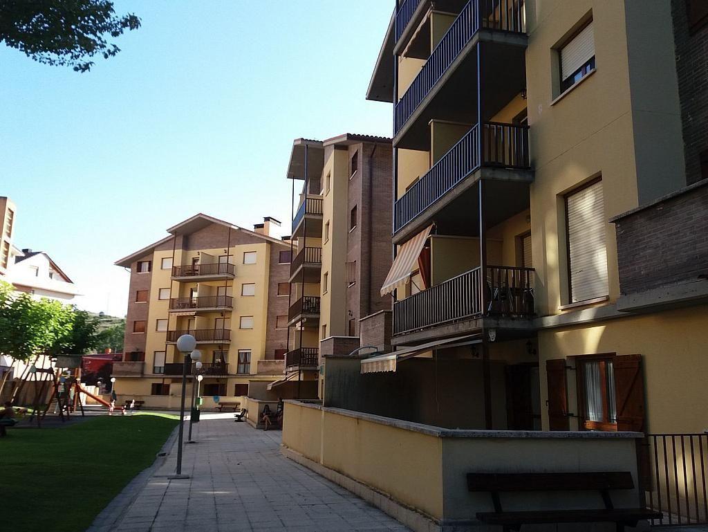 Alquiler de pisos de particulares en la ciudad de jaca - Pisos en jaca alquiler ...