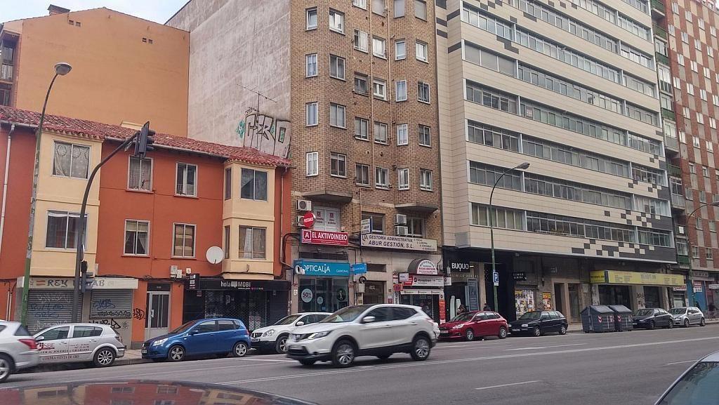 Local comercial en alquiler en calle de vitoria gamonal for Alquiler oficina vitoria