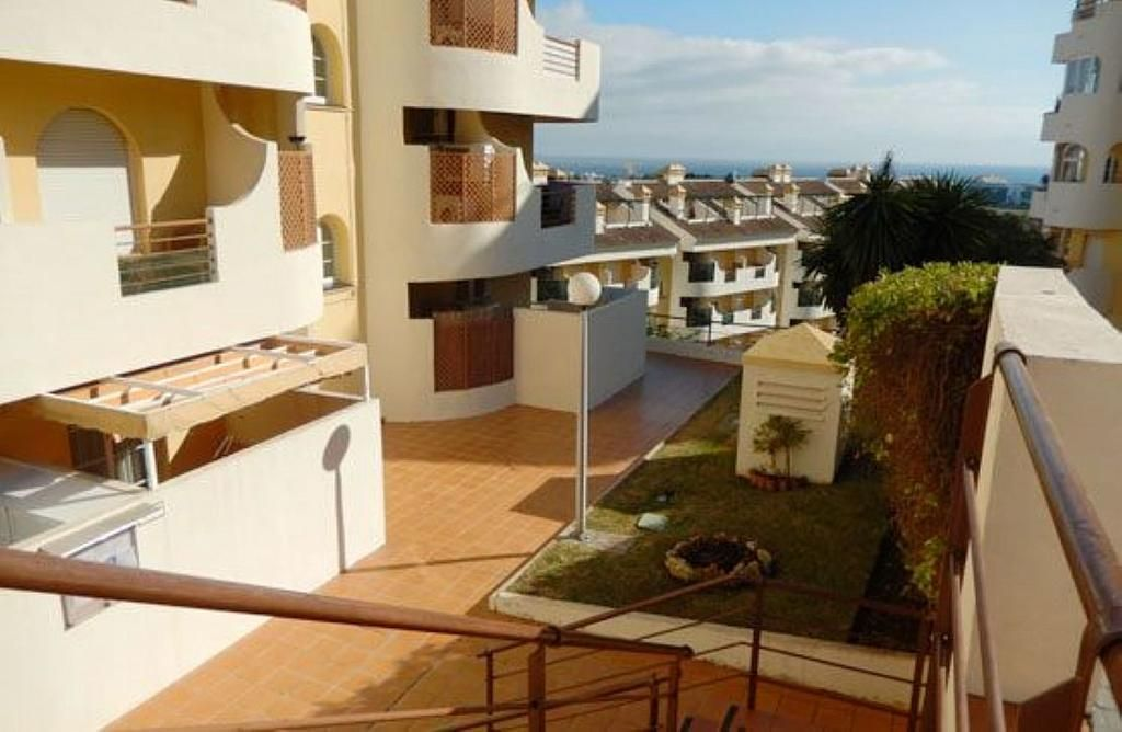Bank property in Ventimiglia malaga with 100 mortgage