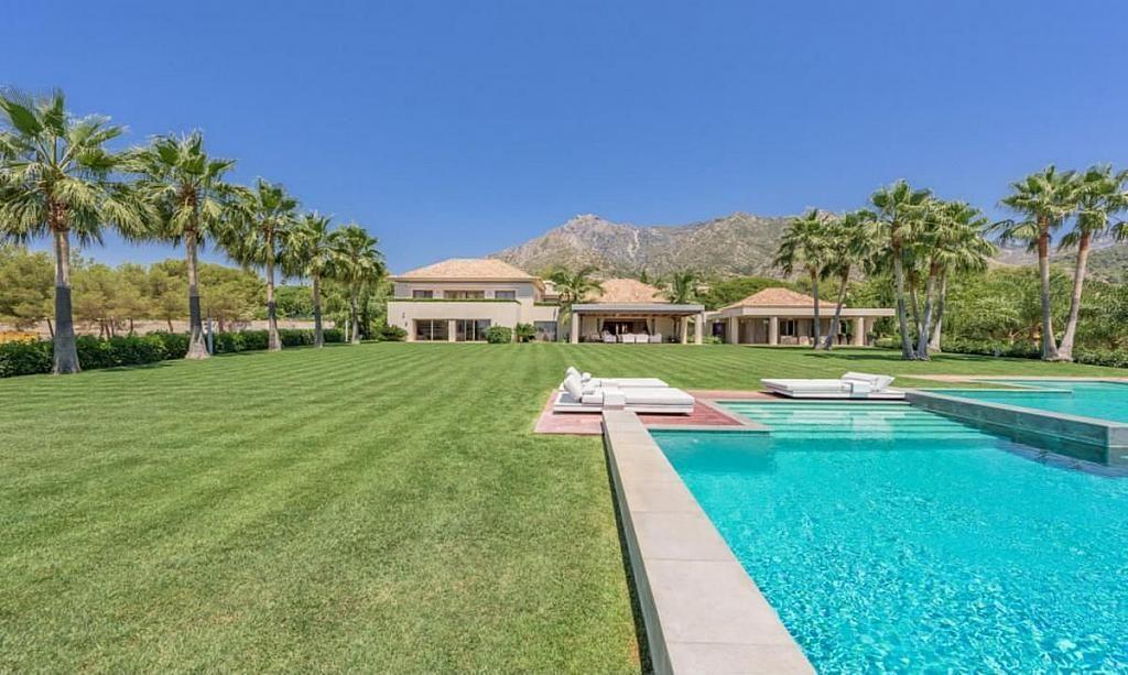 Недвижимость купить в испании марбелья