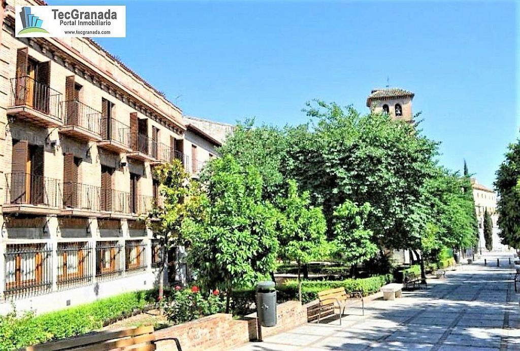 Apartamento en venta en calle triunfo jardin albaicin en for Triunfo jardin granada