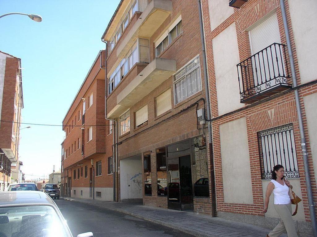 Piso en alquiler en calle bilbao adidum for Piso kirikino bilbao