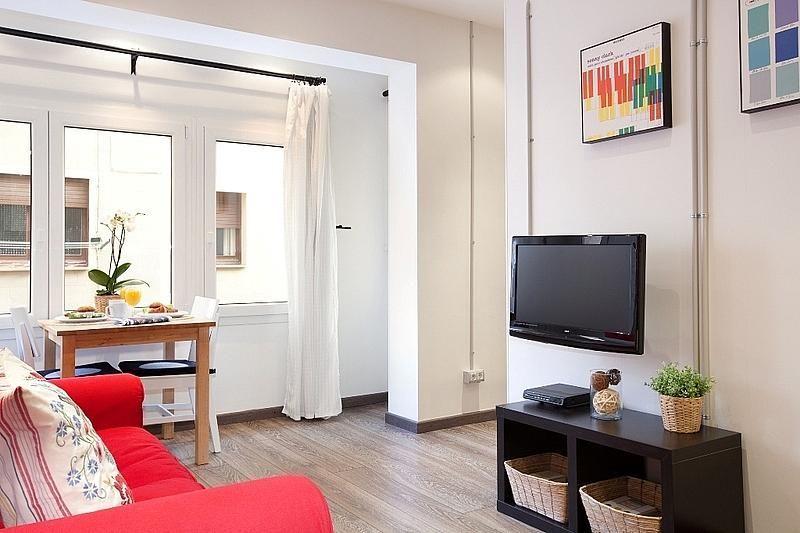 10 pisos peque os con encanto en barcelona yaencontre - Pisos decorados con encanto ...