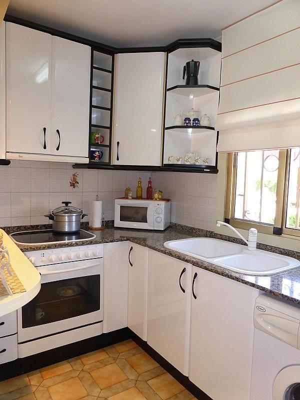 Apartamento en venta en calle Lleida, Regueral en Cambrils - 278584206